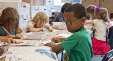 pisa na primeira infância analfabetismo
