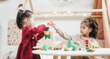 equidade e infância Sistema Nacional de Educação