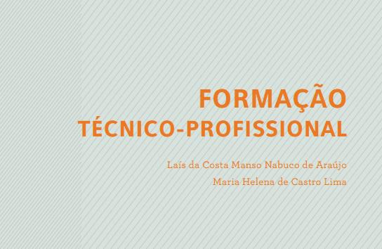 formação técnico profissional
