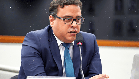 João Marcelo Borges fala sobre profissão