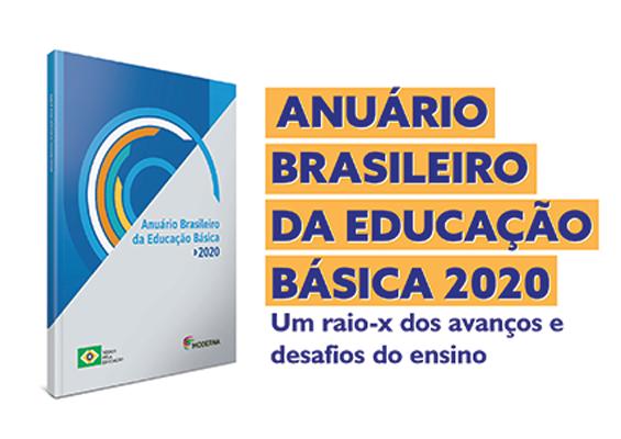 Anuário brasileiro da educação básica 2020