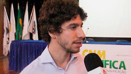 Caio Callegari fala sobre Fundeb