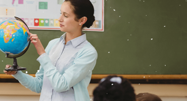 formação de professores na escola