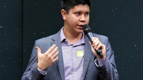 Caio Sato fala sobre Enem