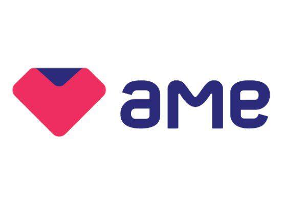 logomarca AME