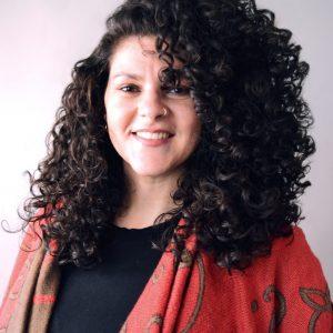 Janaína Carvalho
