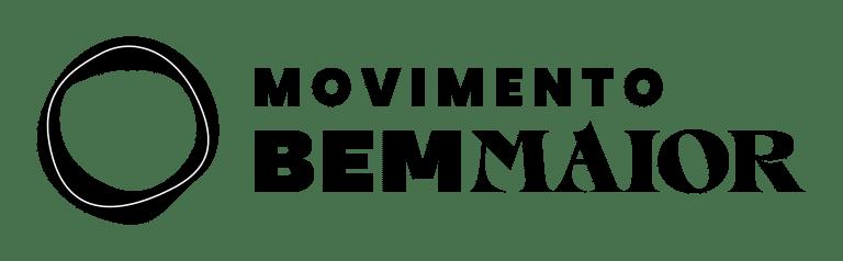 logomarca movimento bem maior