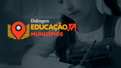 diálogos educação já municípios - Candidatos à prefeitura - recife - porto - goiânia
