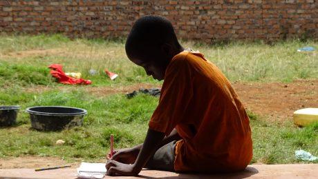 alfabetização na periferia