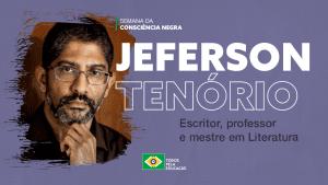 Consciência Negra: Milton Santons, Jeferson Tenório... que tal ampliar seu conhecimento sobre personalidades negras? O Todos listou algumas!