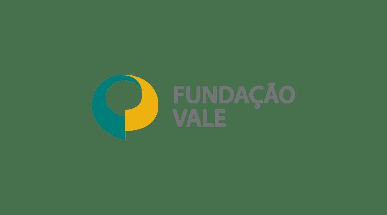 logomarca Fundação Vale