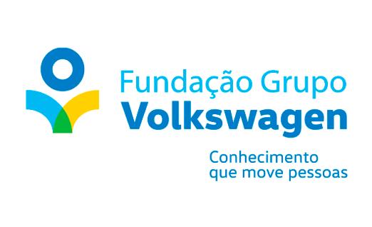 logotipo da fundação grupo volkswagen