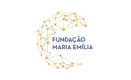 logotipo Fundação Maria Emilia
