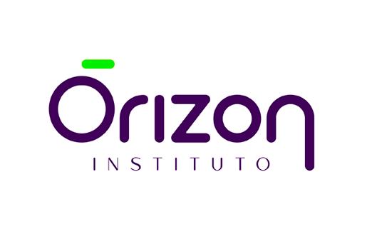logomarca Instituto Orizon