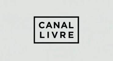 logomarca do Canal Livre