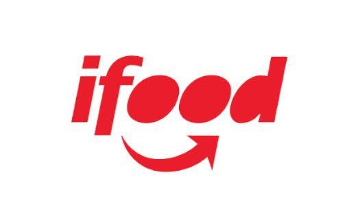 logomarca do Ifood