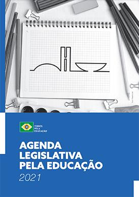 Agenda Legislativa Pela Educacao