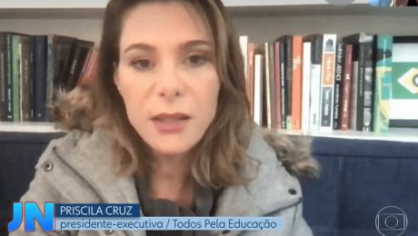 estudo da ocde mostra os desafios impostos pela pandemia à educação no Brasil