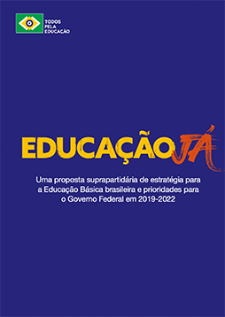 Relatório Educação Já