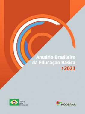 Anuário Brasileiro da Educação Básica 2021