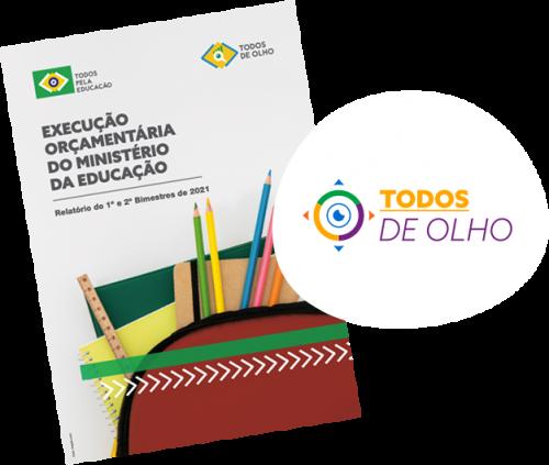 Relatório de Execução Orçamentário do Ministério da Educação - REOMEC