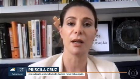 Priscila Cruz